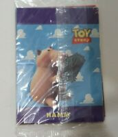 Original TOY STORY Movie 1995 Skybox Trading Card Pack
