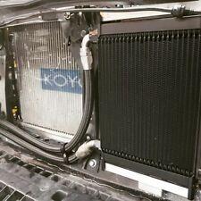 Subaru Wrx Sti P2P Racing Oil Cooler Kit
