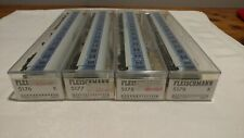 Fleischmann Ho Passenger cars. Lot of 4. Niob from 1990s. 5176 K - 5179 K.