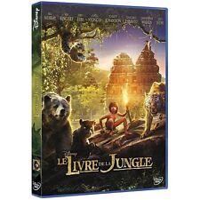 """DVD """"Le Livre de la jungle"""" Bill Murray  NEUF SOUS BLISTER"""