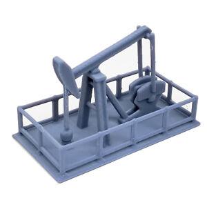Outland Models Railway Scenery Oil Pump Jack 1:87 HO Scale