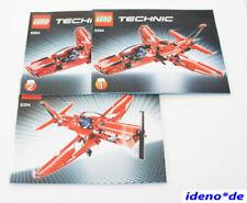 LEGO Bauanleitungen Technic