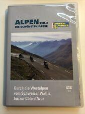 Alpen Teil 3 von Tourenfahrer Motorrad Reisen