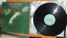 THE SMITHS THE QUEEN IS DEAD ROUGH TRADE REC. 1986 ITALY 1° STAMPA