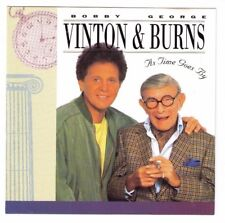 As Time Goes By George Burns Bobby Vinton CD songs about aging mortality Gracie