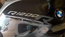 BMW R 1200 R LC ab 2015 Tankaufkleber 2 Farbig, 30 Farben