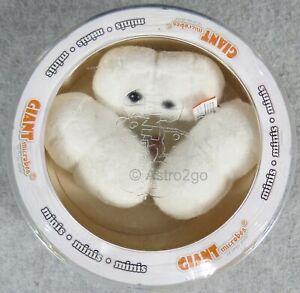 GIANT MICROBES-CAVITY PETRI DISH-Stuffed Plush Bacteria Tooth Decay Sugar Plaque