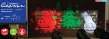 3PC Christmas Laser Projector Outdoor Party LED Waterproof Lights Lights XMAS