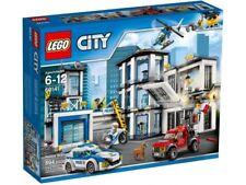 LEGO CITY 60141 - STAZIONE DI POLIZIA