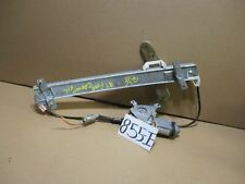 97 98 99 00 01 02 Honda Civic FRONT PASSENGER Window Regulator W/ Motor #855-E