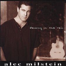 Milstein, Alec Dancing in the Rain - 9 TRACK MUSIC CD - LIKE NEW - E237