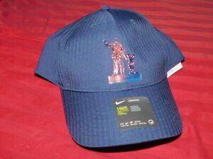 2021 Walt Disney World Parks 50th Anniversary Legacy Nike Adult Baseball Hat NWT