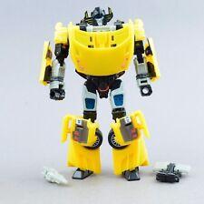 Transformers Universe Sunstreaker Complete Deluxe 2.0
