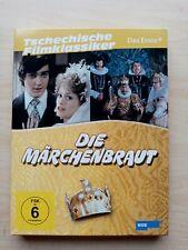 Die Märchenbraut (Tschechische Filmklassiker) auf DVD