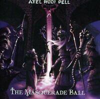A.R.P./Axel Rudi Pell - The Masquerade Ball [CD]