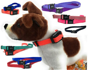 """Sparky Pet Co 3/4"""" Solid Nylon Replacement Strap For Electric Fence Systems"""