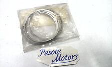 Serie Segmenti Fasce elastiche pistone acme ruggerini diametro 92   rd 92