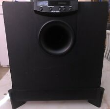 JBL Simply Cinema SUB300 Professional Audio Home Theater Subwoofer 650W Vintage