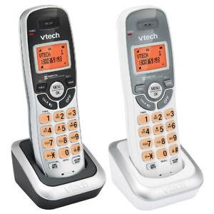 VTech 20050E DECT Cordless Phone Home Telephone Handset w/Handsfree Speakerphone