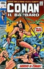 Marvel Omnibus - Conan Il Barbaro: L'Era Marvel N° 1 - Panini - ITALIANO #NSF3