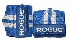Rogue Fitness Wrist Wraps | Available in Multiple Colors Blue 18""