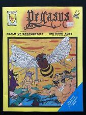 Judges Guild Pegasus Issue #11