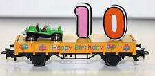 Märklin H0 44231 Happy Birthday Wagen / Geburtstagswagen