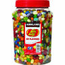 Original Jelly Belly Beans 4 lb tub,49 Gourmet Flavors 64 oz Kirkland Fast Ship!