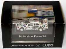 1:87 Mercedes 190E Evo II VLN 1993 Dekra Nr.300 Manthey Richter Motorshow Essen