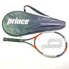 Prince Volley Ti500 Oversize Tennis Racket Racquet Graphite Titanium