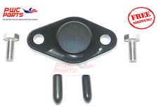 Sea Doo 787/800/951cc Oil Injection Block Off Plate Kit XP GTX GSX SPX 3D RX PWC