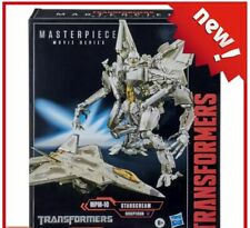 TAKARA TOMY MPM-10 MPM10 Starscream Movie 1 Transformers Action figure in stock