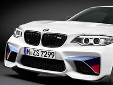BMW F87 M Performance Kidney Grilles (RRP £220) 51712355447/8