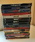 Blu+Ray+steelbook+lot+Sonic+Joker+John+Wick+Matrix+Zombieland+Logan+Justice+Leag