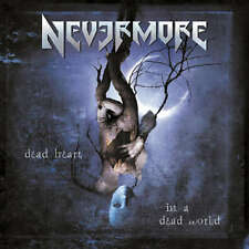 Nevermore-Dead Heart in a Dead World-CD