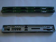 2 veces CHENBRO 80h10321513c0 4-Port SATA-II/SAS back lona en vigas usado