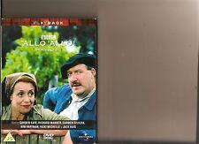 ALLO ALLO DVD SERIES 3 AND SERIES 4 BBC COMEDY
