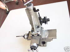 Watchmakers Lathe Milling Head Tool
