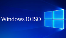 Windows 10 Pro iso+licensed key for free!