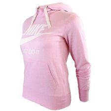 heißer verkauf nike pulli damen pink im Angebot XQfmhabM