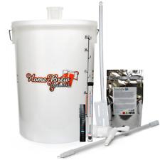 Home Brew Beginner Starter Pack Present Kit Beer Lager & Cider Making Equipment