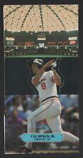 1987 DONRUSS POP-UPS #5 CAL RIPKEN – NM-MT (8)