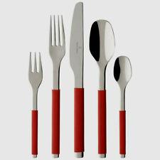 cuillères couteaux Villeroy /& Boch Jouer Vert jardin-Couverts-fourchettes cuillères à café