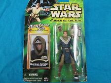 Star Wars Obi-Wan Kenobi With Cold Weather Gear-New
