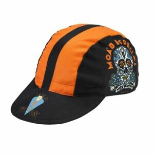 World Jerseys Moab Brewery Especial  cycling hat beer Theme cycling cap
