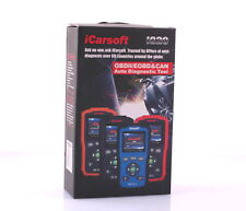 iCarsoft i820 EOBD OBD2 Diagnose Gerät CAN Bus fähig