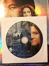 CSI: NY-Season 2, Disc 6 Ersatz Scheibe (nicht vollen Saison)