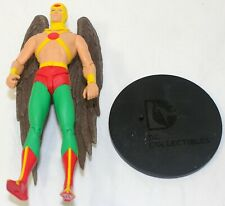 DC Direct Hawkman Reactivated Figure & Stand
