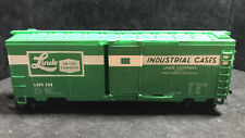 HO Linde Union Carbide Freight Car Lot JJ31