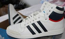 Adidas top ten Hi botas sneakers talla 42 2/3 zapatillas deportivas